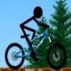 Çöp Adam Bisiklet