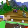 3D Tren Yolu Yarışı