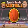 Kafa Sporları: Basketbol Oyunu