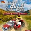 3D Super Rally