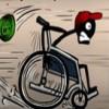 Tekerlekli Sandalye Yarışı