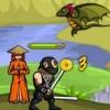Ninja ve Kör Kız 2