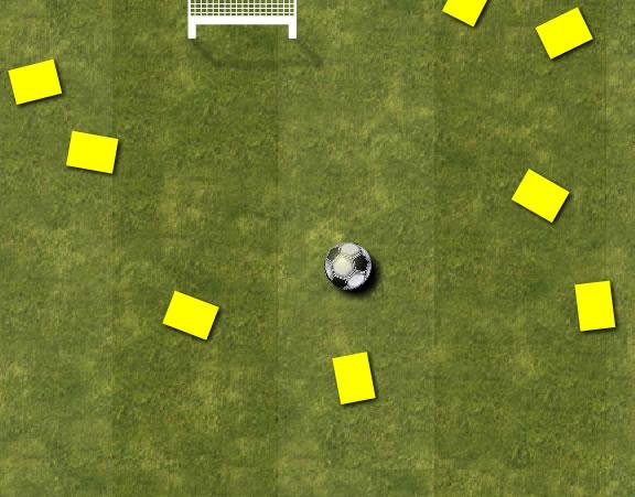 Futbol Eğitimi 2