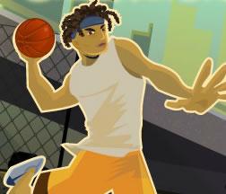 Eğlenceli Basketbol