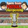 Kafa Sporları: Futbol Şampiyonası