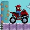Mario ATV Yarışında