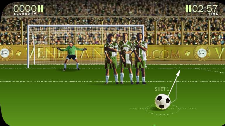 Penaltı Aşırtma