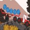 kamyon şoförü